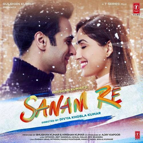 Sanam Re (2016) Mp3 Songs