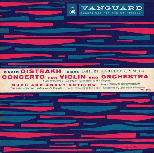 Modernist covers in classical music… ‹ Voices of East Anglia