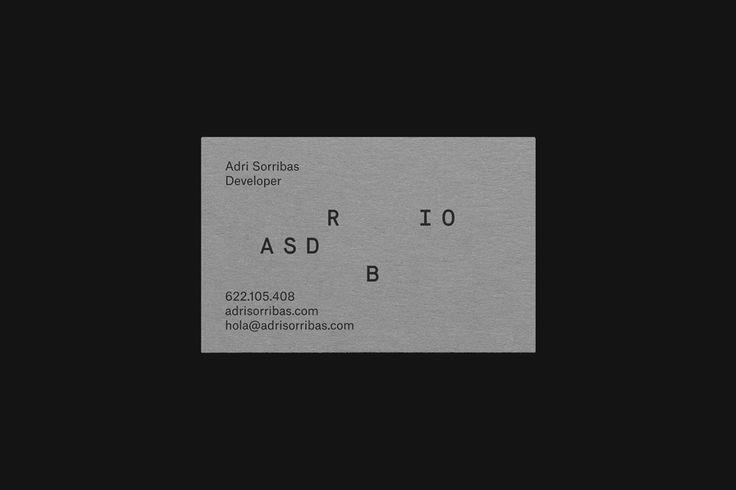 Adri Sorribas on Behance