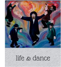 Life and Dance Paintings