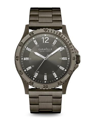 45A138 Men's Watch
