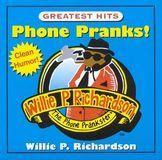 Phone Pranks Greatest Hits [CD]