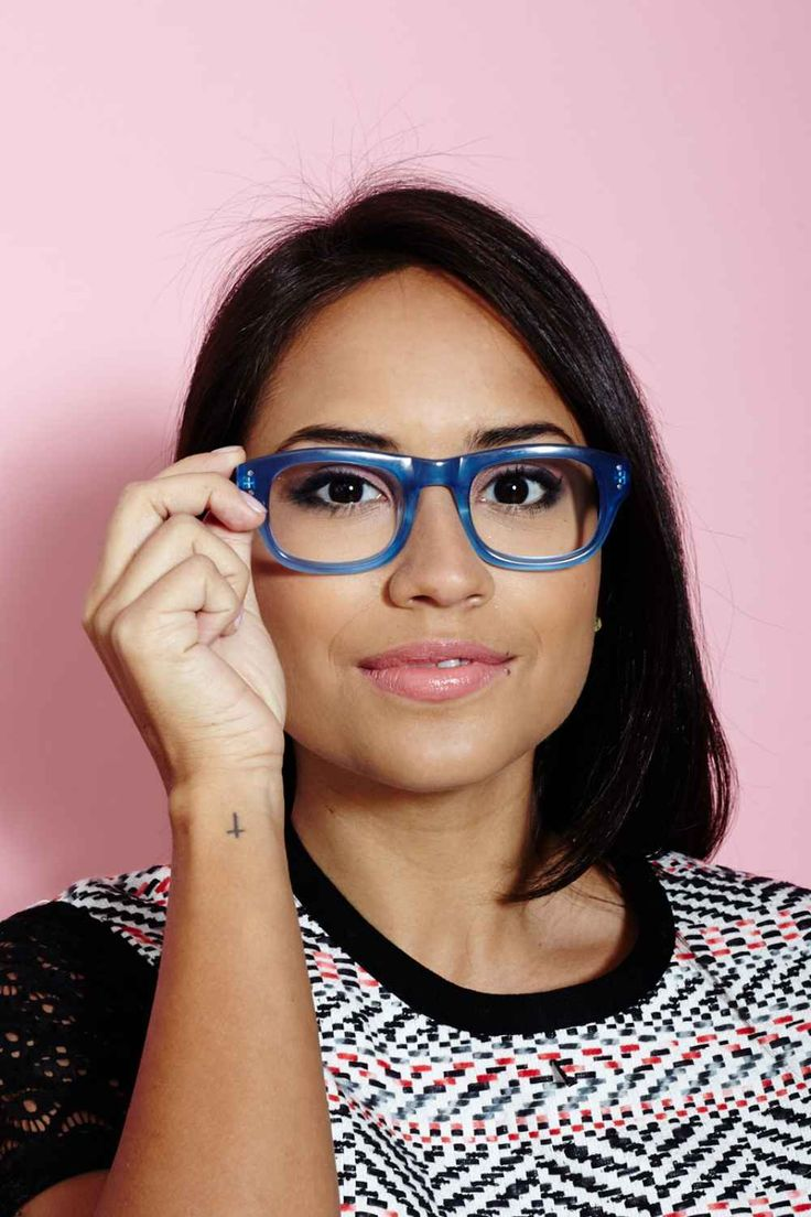 Makeup Tips For Glasses How To Wear Eyeliner, Shadow 1000+ Ideas About How  To