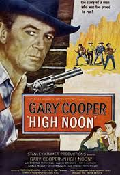 high noon analysis essay