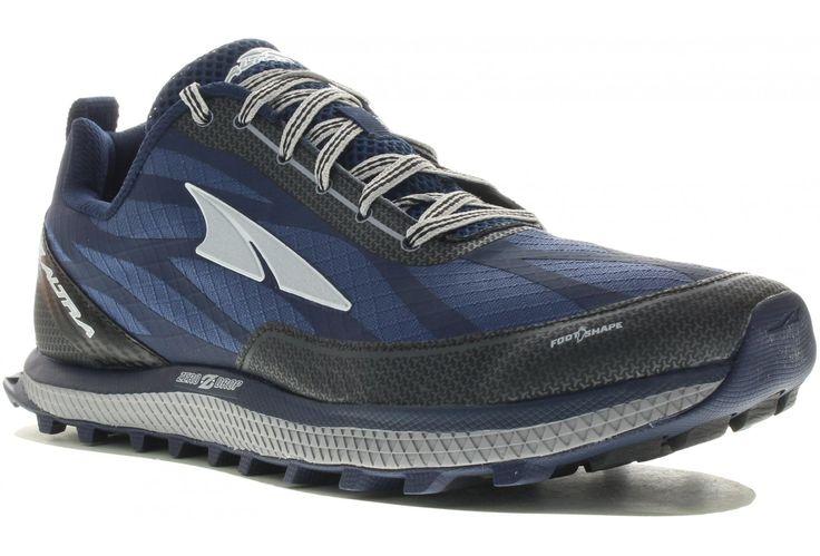Altra Superior 3.0 M - Chaussures homme running Trail Altra Superior 3.0 M