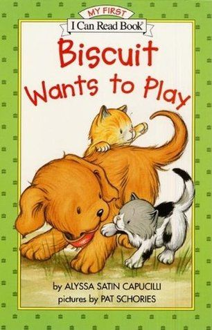 122 best images about Biscuit books, videos & activities ...