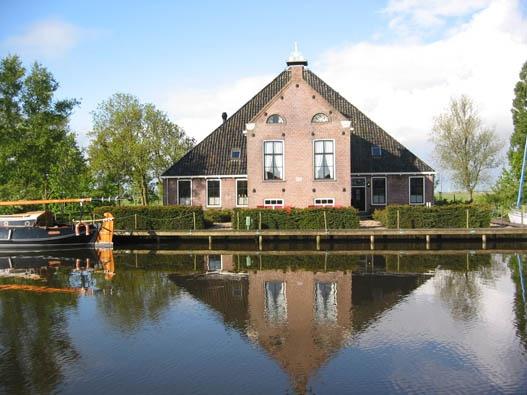 Attema Sate, Bed and Breakfast in Gaastmeer, Friesland, Nederland | Bed and breakfast zoek en boek je snel en gemakkelijk via de ANWB