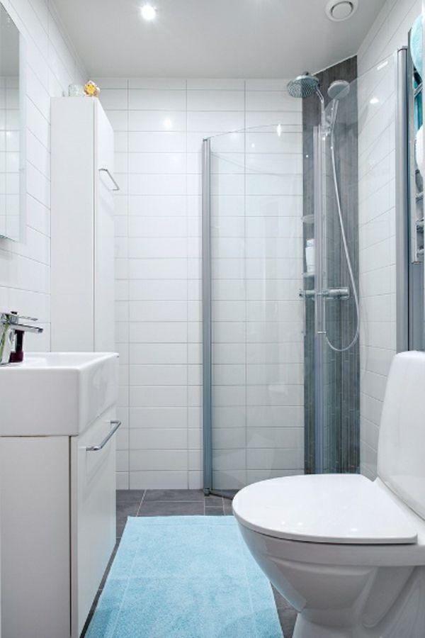 kompakte duschkabine glas badmöbel