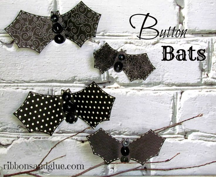 353 best Halloween Crafts ✂ images on Pinterest Halloween - fun and easy halloween decorations
