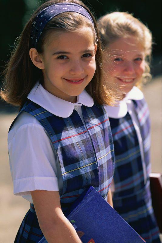 School Uniforms For Girls - Buy School Uniforms Product On -3656