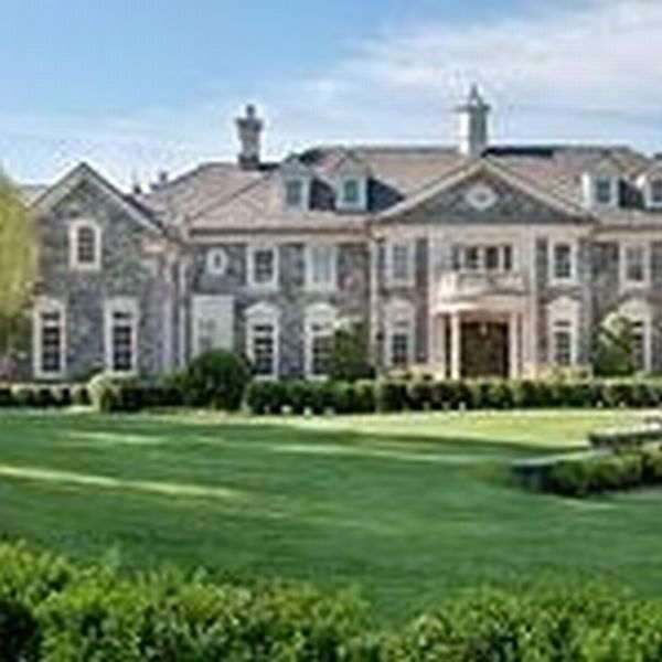 Luxury Lake Homes In Texas: ... Mansion In New Jersey Worth $68