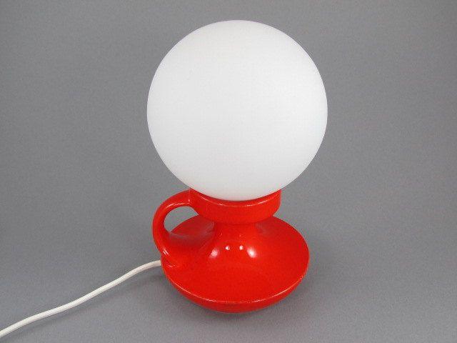 17 idee su nachttischleuchte su pinterest comodino for Nachttischlampe vintage