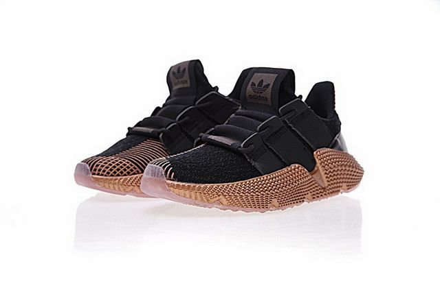 buy online 02589 c39b7 Adidas Originals Prophere Climacool EQT Black Running Shoes ...