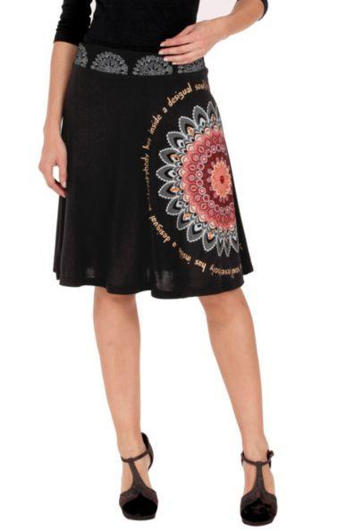 Desigual Lactica Skirt