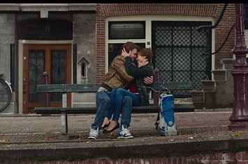 "John Green Reveals ""The Fault In Our Stars"" Could Have Had A Very, Very Different Ending"