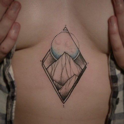 Trinity Trilogy Tattoo