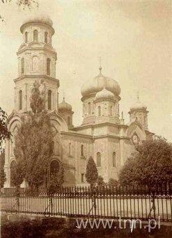 Niecodzienna historia domu: od cerkwi do NSDAP ZOBACZ