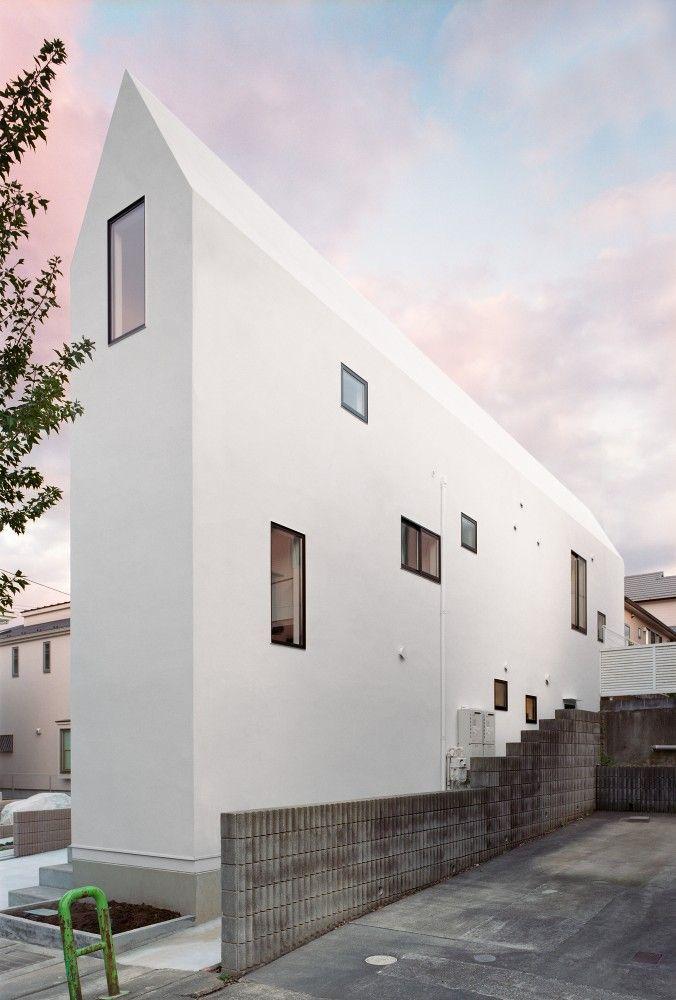 Gallery - HouseK / Hiroyuki Shinozaki Architects - 1