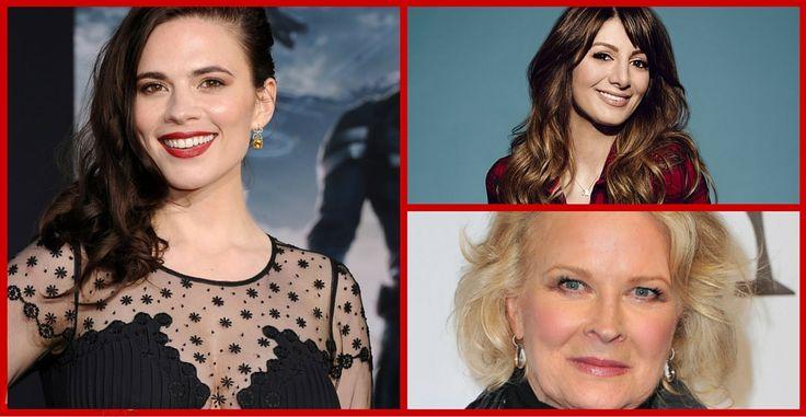 News Pilot 2016: Hayley Atwell in Convinction di ABC, Agent Carter chiude? Fox ordina Chad mentre Candice Bergen protagonista di Pearl di ABC