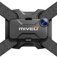 a rugged iPhone case that can clip itself right onto the back of your phone, boasting a replaceable wide-angle lens and a 360º ball joint which enables you to attach it to your chest for hands free photos (4 &4S only).  Skydiving anyone?
