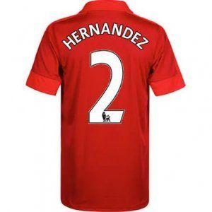 16-17 Leicester City Cheap Away Hernandez #2 Replica Football Shirt [I00293]
