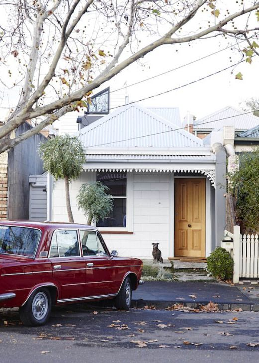 Vicki Wood — The Design Files   Australia's most popular design blog.