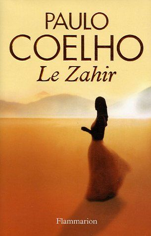 Paolo Coelho, one of my favorite books