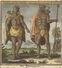 namaqua tribe - Finding Soutbek Karen Jennings