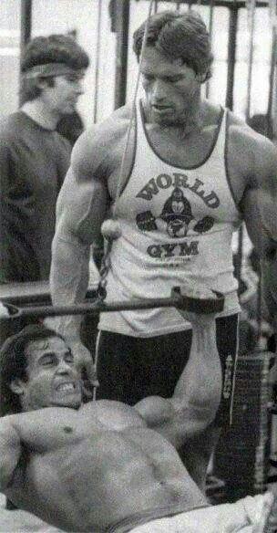 17 Best images about Arnold Schwarzenegger Bodybuilding on ...