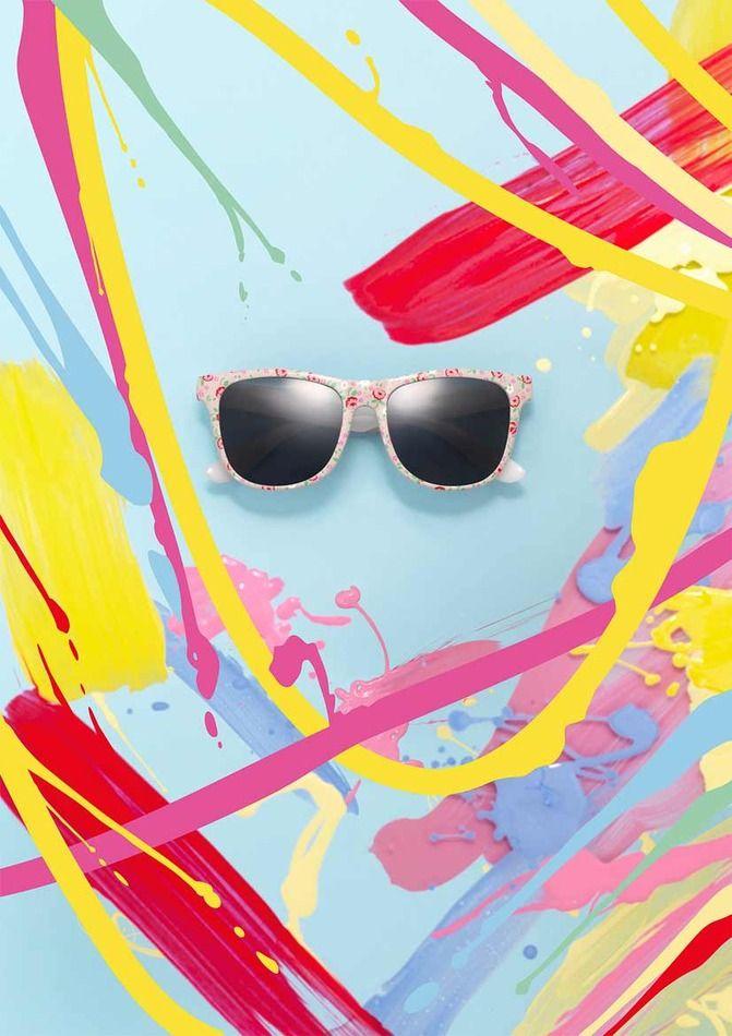 Sunglasses | Victoria Ling