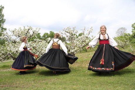 Blomstringa - Fruktbygda.no