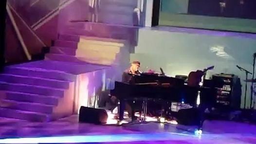 #Concert Départ Immédiat - Laurette Fugain à l'Olympia le Lundi 24 septembre 2012