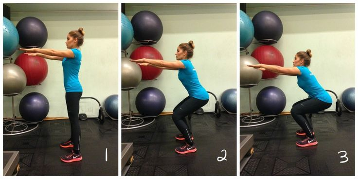 I Love Health | Strakke billen en benen training tips | http://www.ilovehealth.nl