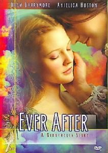 Ever-After-A-Cinderella-Story-DVD-2000-Drew-Barrymore-Anjelica-Huston