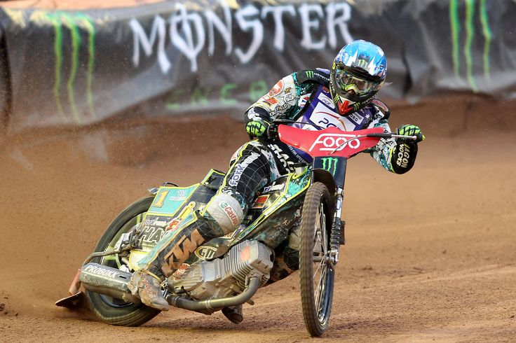 No.12 Chris Holder (AUS)
