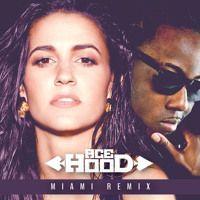 Clocks (MIAMI REMIX) Kat Dahlia ft. Ace Hood by KatDahlia on SoundCloud