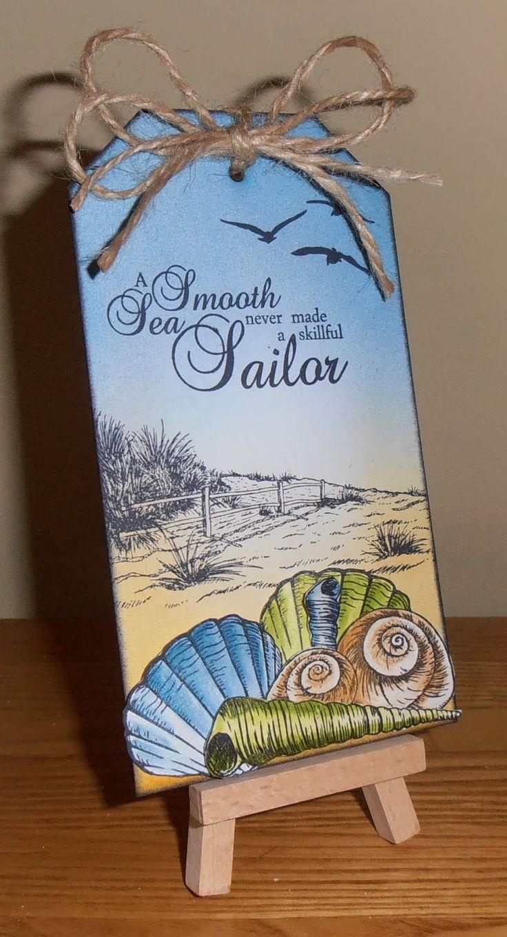 sheena little bit sketchy seascape - Google Search