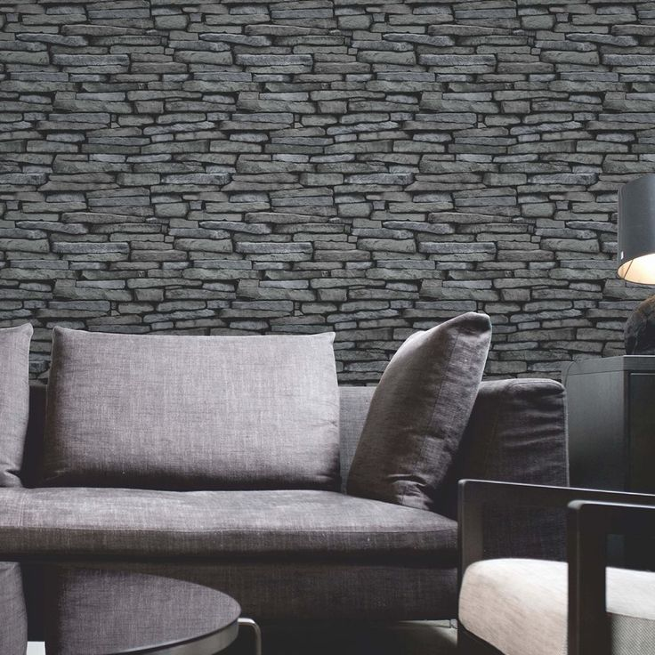 Fine Decor Silver Grey Brick Effect Wallpaper  This fantastically realistic Fine Decor Silver Grey Brick Effect Wallpaper will make a great feature in any room! The design is based on a rustic silver grey brick and is printed on to luxury heavyweight paper to ensure durability and a quality finish. Realistic rustic silver brick design wallpaper 10m (32.8 ft) long, 52cm (20.5 in) wide 53cm pattern repeat Straight match pattern Luxury heavyweight wallpaper Easy to apply Paste the paper…