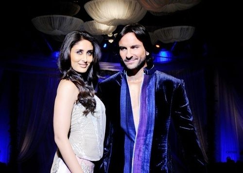 Kareena Kapoor-Saif Ali Khan Wedding On October 16 ~ Bollywood Pictures | Bollywood Wallpapers | Bollywood News | South India and Pakistani Hot Updates