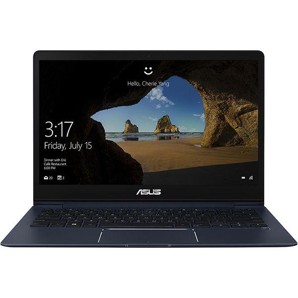 Laptop Asus Zenbook 13 Ux331un C4088t Intel Core I7 8550u Pana La 4 0ghz 13 3 Full Hd 8gb Nvidia Geforce Mx150 2gb Touch Screen Laptop Asus Asus Laptop