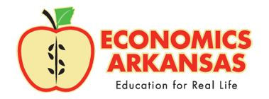 Economics Arkansas is a non-profit educational organization who would love to serve you with economic and personal finance resources.