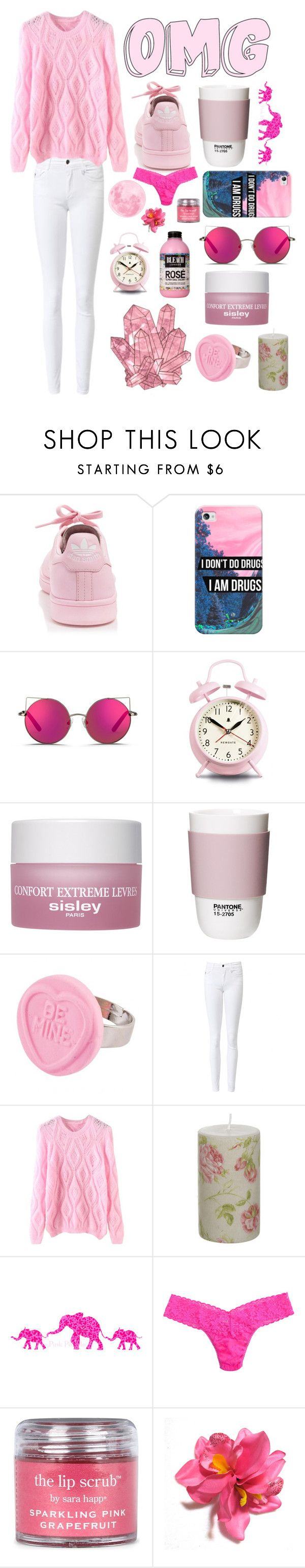 """hold on forever"" by divergirl ❤ liked on Polyvore featuring adidas, Casetify, Matthew Williamson, Newgate, Sisley Paris, ROOM COPENHAGEN, Hanky Panky, Sara Happ, song and matchbox20"