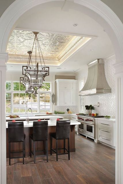 50 Favorites for Friday: Kitchens