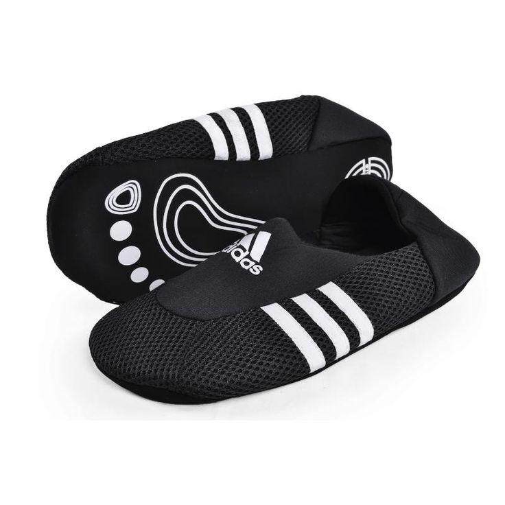 Chaussons adidas arts martiaux Dojo