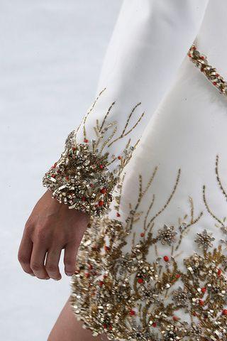 Chanel Alta Costura - París  Otoño-Invierno 2014