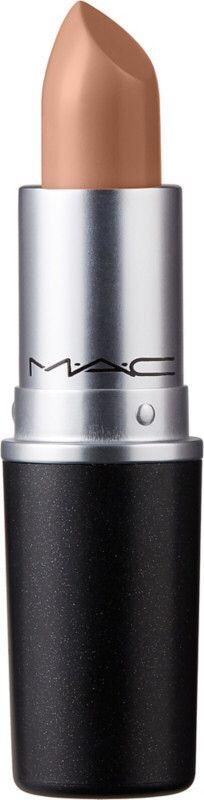 MAC Lipstick Matte - Yash (deep neutral)
