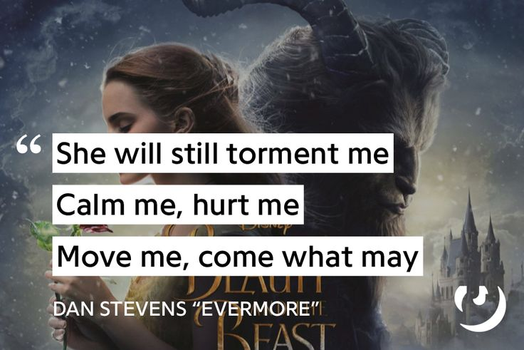 https://genius.com/Dan-stevens-evermore-lyrics