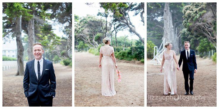 Suzi & Simm's Mantra Lorne Wedding  Photographer: Lizzy C Photography  #lorne #wedding #mantra