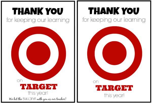 target gift card teacher appreciation free printab…