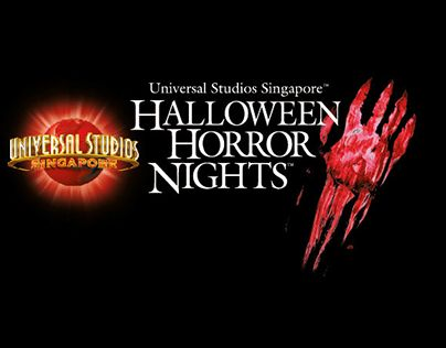 "Check out new work on my @Behance portfolio: ""Universal Studio Singapore:Halloween Horror Nights 2015"" http://on.be.net/1M3K4nJ"